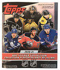 2020-21 Topps NHL Sticker Collection Hockey Cards - Checklist Added 29