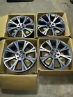 JAGUAR XJ XJL 20 STAGGERED 20x9 20x10 RIM RIMS WHEELS SET ORIGINAL OEM 10 15