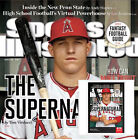 2021 Topps X Sports Illustrated Baseball Cards Checklist 6