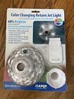 Pool Light Game Color Changing Return Jet Light No Wiring Needed All Pools