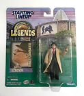 1998 NFL Starting Lineup Legends Vince Lombardi Chicago Bears Action Figure