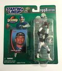 1998 NFL Starting Lineup Extended Charles Woodson Oakland Raiders Action Figure