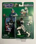 1998 NFL Starting Lineup Adrian Murrell New York Jets Action Figure