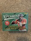 2016 Panini Classics Football Blaster Box..Factory sealed And Brand New