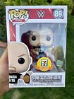 Ultimate Funko Pop WWE Wrestling Figures Checklist and Gallery 141