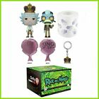 NEW Funko POP! Rick and Morty GameStop Exclusive Tony Crown KING OF Sh*t BOX