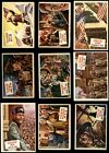 1954 Topps Scoops Trading Cards 10