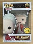 Funko POP! Movies - Bram Stoker's Dracula COUNT DRACULA CHASE #1073 (EXCLUSIVE)