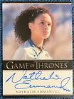 2021 Rittenhouse Game of Thrones Iron Anniversary Series 1 Trading Cards 7