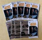 2018 Topps Denny's Solo Star Wars Cards 19