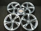 2021 Camaro SS 20 Wheels Factory OE STAGGERED 20X85 20X95 2010 2021