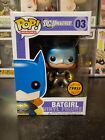 Ultimate Funko Pop Batgirl Figures Gallery and Checklist 41