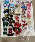 Hairbows For Girls Grosgrain Alligator Clip Southern Lot Of Over 50 App State