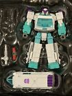 Transformers Cybertron Shattered Glass RATCHET ONLY Amazon Ex NEW OPEN PACKAGE
