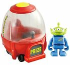 Tomica Toy Story 06 Alien  Space Crane Free Shipping with Tracking New Japan