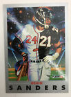 Deion Sanders Cards, Rookie Cards and Autographed Memorabilia Guide 60