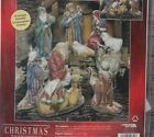 NATIVITY FIGURES cross stitch kit DESIGNS FOR THE NEEDLE Christmas Traditions