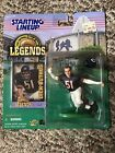 Starting Lineup Dick Butkus figurine Chicago Bears hall of fame legends 1998