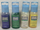 Plaid Gallery Glass Window Color Lot Of 4 SEALED 1 Day Free Shipping