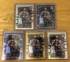 Ricky Rubio Rookie Cards and Autograph Memorabilia Guide 11