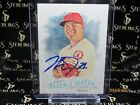 2016 Topps Allen & Ginter Baseball Cards - Review & Hit Gallery Added 85