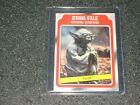 1980 Topps Star Wars: The Empire Strikes Back Series 1 Trading Cards 20