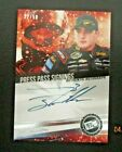 2014 Press Pass Racing Cards 3