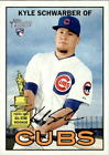 2016 Topps Heritage Baseball Variations Checklist, Guide and Gallery 15
