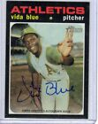 2020 Topps Heritage High Number Baseball Cards 52