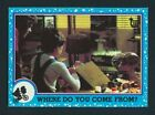 1982 Topps ET The Extra-Terrestrial Trading Cards 16