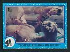 1982 Topps ET The Extra-Terrestrial Trading Cards 22