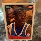 Top 2000s Basketball Rookie Cards on a Budget 25