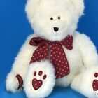 Valentines Red Heart Boyds Bears 18