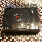 TESTED Pioneer PL 12AC Belt Drive Turntable Record Player Japan VTG NO NEEDLE