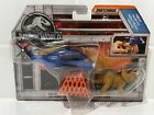 Matchbox Jurassic World TRICERA COPTER Dino Transporters Vehicle and Figure