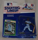 1989 STARTING LINEUP 86180  - GEORGE BELL * TORONTO BLUE JAYS - *NOS* SLU