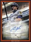 2021 Topps Definitive Collection Baseball Cards 18