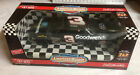 Dale Earnhardt Sr 3 Goodwrench Lumina 118 Scale ERTL American Muscle Diecast
