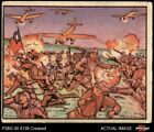 1938 Gum Inc. Horrors of War Trading Cards 23
