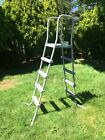 LADDER FOR SWIMMING POOL