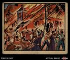1938 Gum Inc. Horrors of War Trading Cards 5