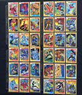 1991 Impel Marvel Universe Series II Trading Cards 27