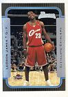 Don't Overlook These LeBron James Rookie Cards 23
