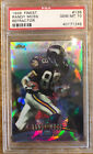 Randy Moss Rookie Cards and Autographed Memorabilia Guide 36