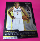 Top 10 Russell Westbrook Rookie Cards 28