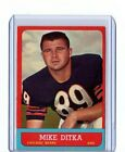 1963 Topps Football Cards 10