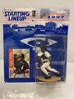 1997 Starting Lineup 10th Year Edition Frank Thomas  Action Figure & Card
