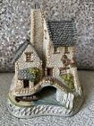 "The West Country Collection ""Tamar Cottage "" By David Winter 1986 made in UK *"