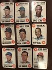 Rod Carew Cards, Rookie Cards and Autographed Memorabilia Guide 17