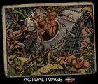 1938 Gum Inc. Horrors of War Trading Cards 17